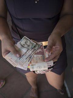 ¡Por fin! Gobierno revela cómo le devolvería el IVA a la población más pobre del país
