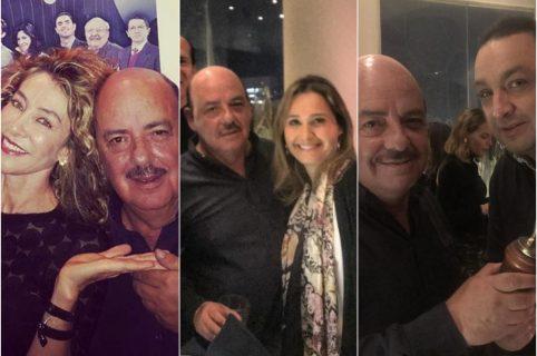 Marcela Carvajal, Fernando Gaitán, Inés María Zabaraín, Jorge Alfredo Vargas