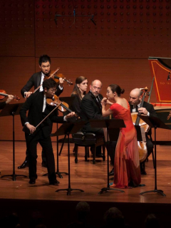 The Chamber Music Society
