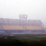 Estadio de La Bombonera