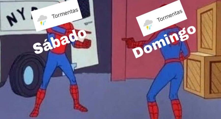 Meme de la final de Libertadores