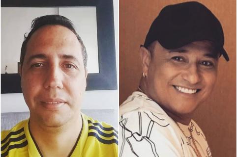 Santiago Cossio y Yelsid