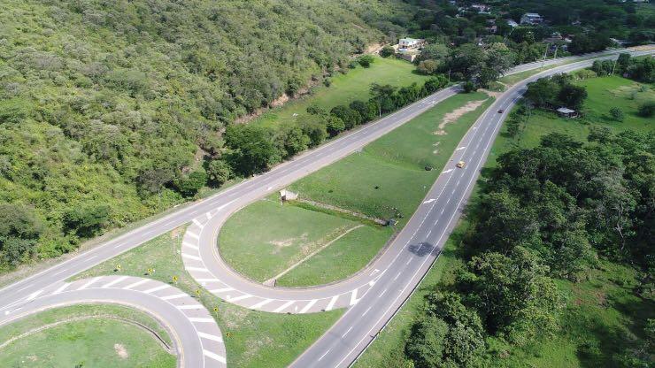 Carretera de Colombia ANI