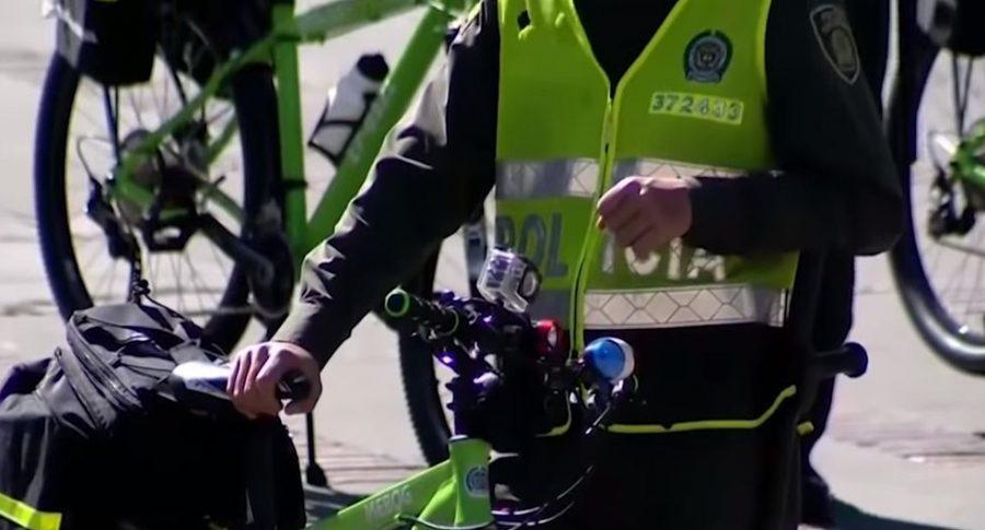 Auxiliar de policía