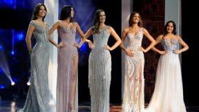 Concurso Nacional de Belleza.