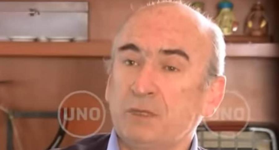 Jorge Enrique Pizano (Q.E.P.D)