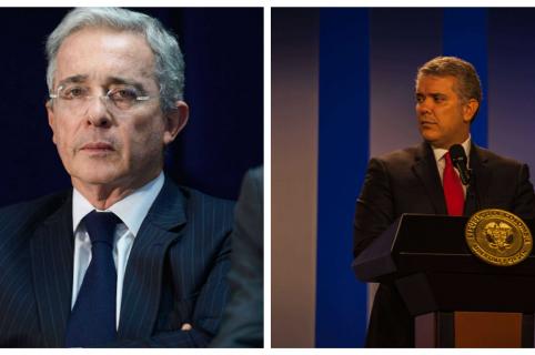 Pelea-entre-Uribe-y-Duque