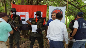Guerrilla del Eln