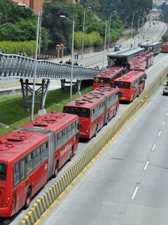 Usuarios de Transmilenio, préstenle atención a estos cambios en 4 rutas y 13 estaciones