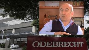 Jorge Enrique Pizano (Q.E.P.D), en entrevista exclusiva con Noticias Uno