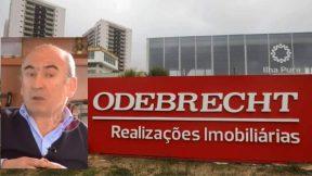 Odebrecht. Jorge Enrique Pizano (Q.E.P.D), en entrevista exclusiva con Noticias Uno