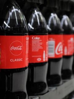 ¡Coca-Cola cambió su logo! Con esto se encontrarán los amantes de la legendaria bebida