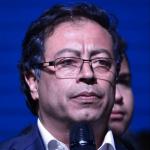Gustavo Petro y Diosdado Cabello