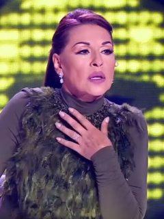 Reviven video de Amparo Grisales rechazando 'cacerolazos' porque, según la actriz, llaman a la miseria y pobreza.