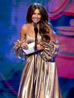 Thalía en los Grammy