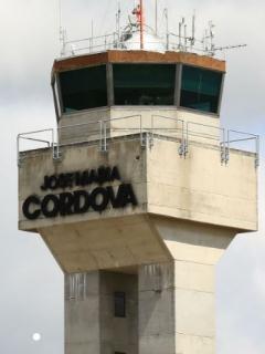 Aeropuerto José María Cordova de Rionegro