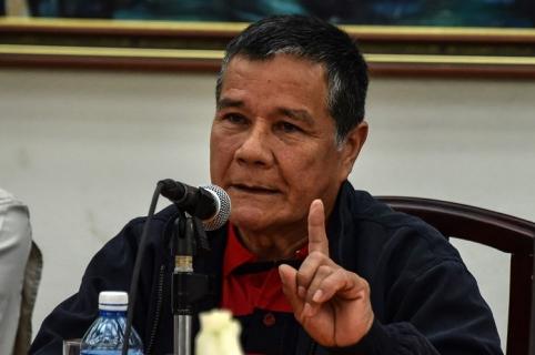 Nicolás Rodriguez Bautista, alias 'Gabino'