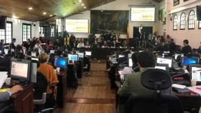 Consejo de Bogotá