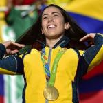 Mariana Pajón