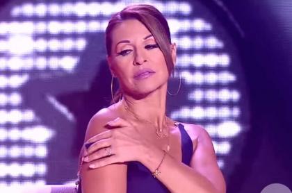 Amparo Grisales, actriz y jurado de 'Yo me llamo'