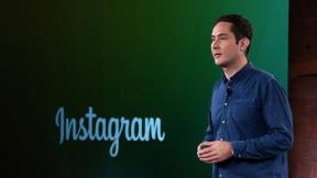 Fundador de Instagram presenta novedades de la red social.
