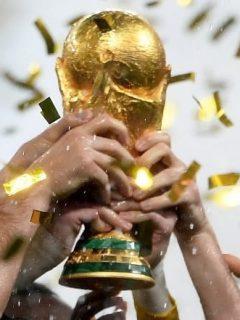 Duque aceptó: Colombia, Ecuador y Perú se postularán para sede del Mundial de Fútbol 2030