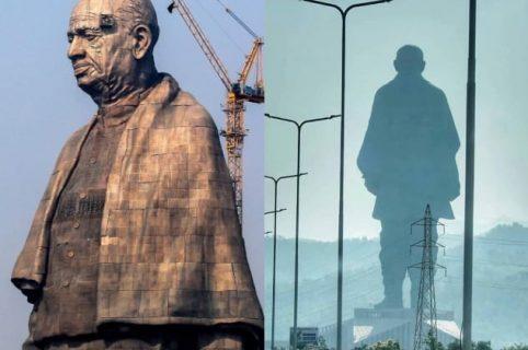 Monumento y construcciones