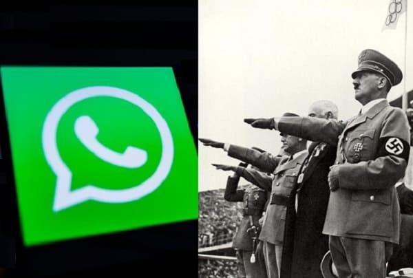 Militares y tableta