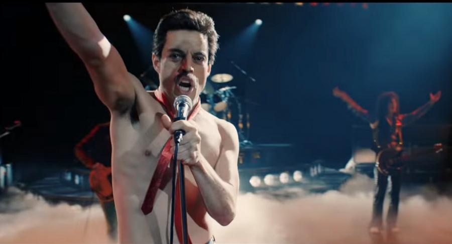 Película 'Bohemian Rhapsody'
