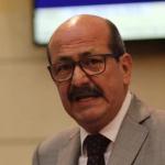Ponencia del senador Roosvelt Rodríguez con detalles del Proyecto de la Transformación de Coldeportes