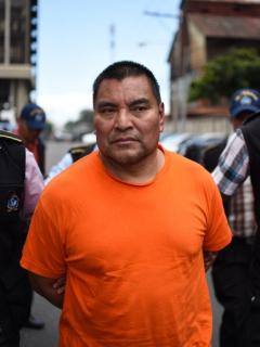 Santos Lopez Alonzo