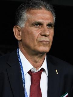 """Con él no vamos a ganar nada"": periodistas destrozan a Queiroz tras goleada ante Argelia"