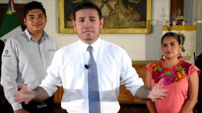 Alcalde de Guanajuato