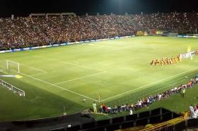 Estadio Manuel Murillo Toro de Ibagué