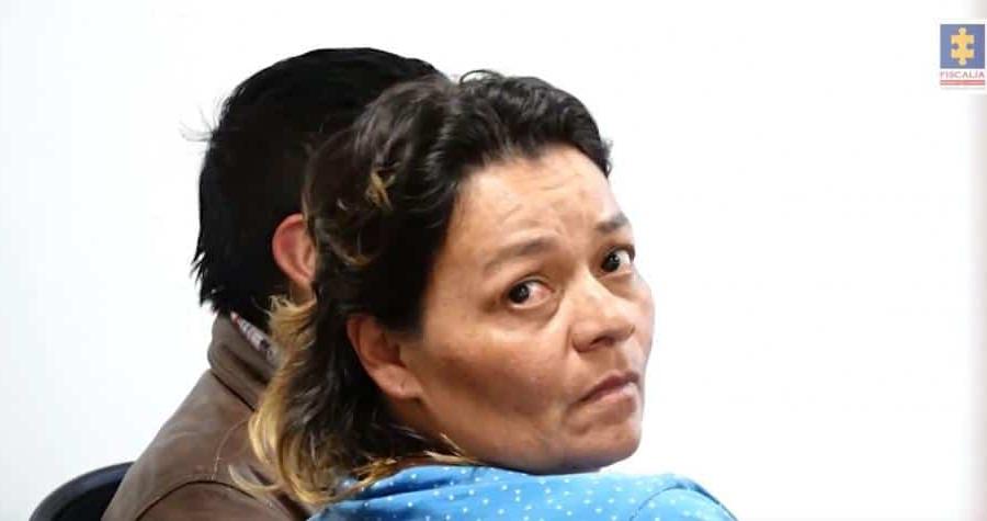 Luz Marina Lozano Parra