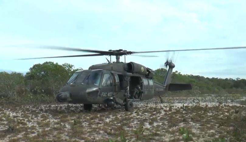 Helicóptero