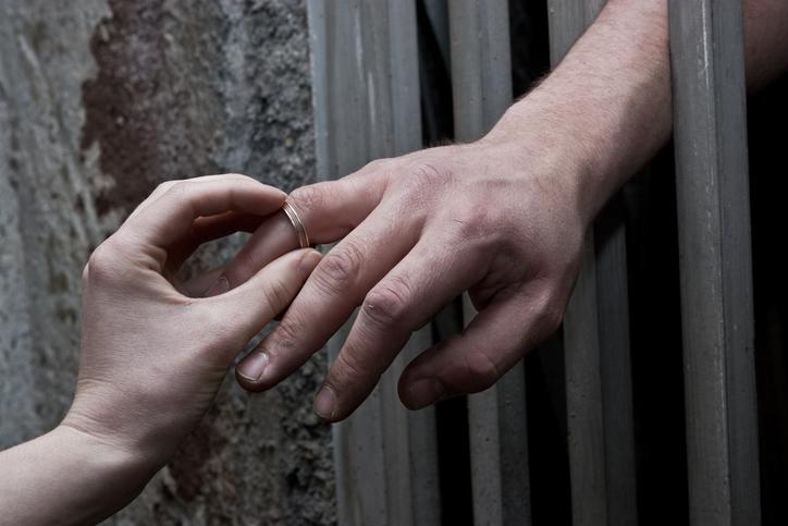 Boda en cárcel