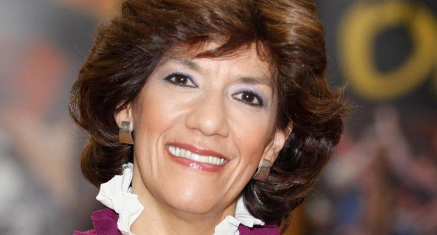 Maria Isabel Murillo