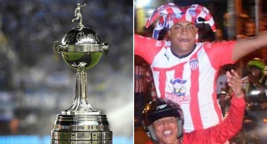 Meme Copa Libertadores
