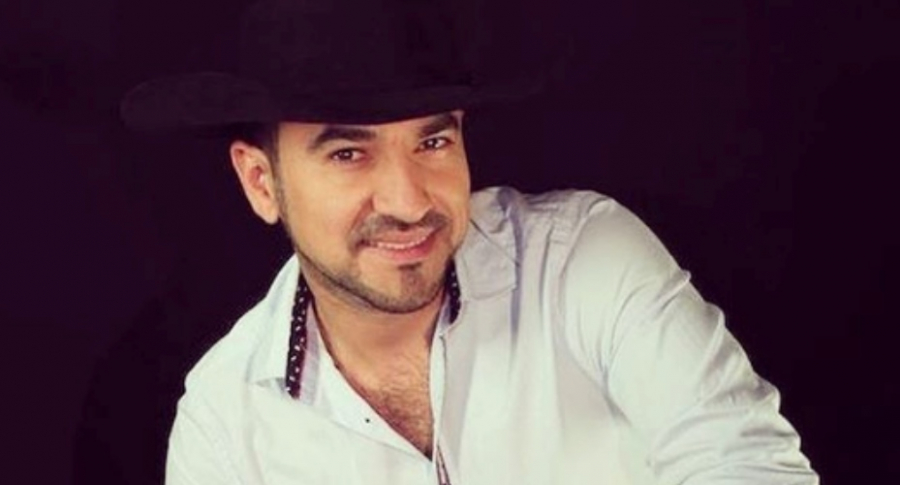 Wilmar Ariza, cantante de rancheras.