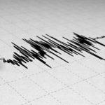 Registro de un sismo