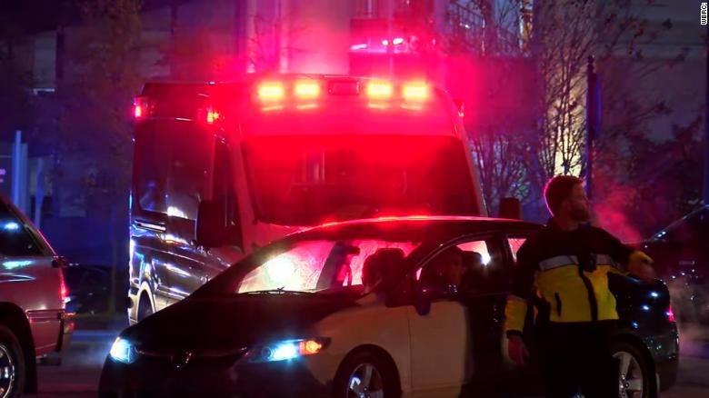 Un tiroteo fue reportado, la noche de este jueves, en el centro comercial Riverchase Galleria Mall