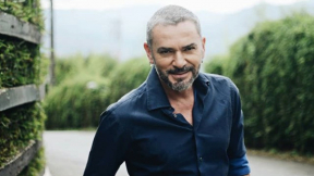 Sebastián Boscán, actor colombiano.
