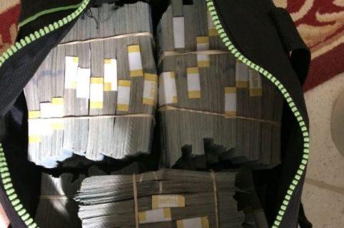 Encontró 75 Millones De Dólares En Bodega Que Compró Por Tan Solo 500