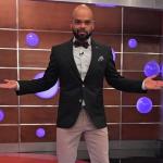 Carlos Vargas, presentador de 'La Red'.