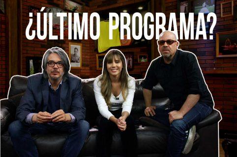 Martín de Francisco, María Fernanda Matus y Santiago Moure