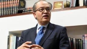 Fernando Carrillo Flórez