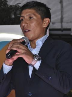 El vainazo de Nairo a Fedeciclismo por mala gestión en Mundial