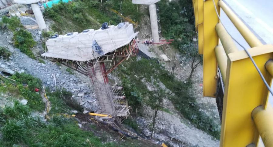 Puente La Pala