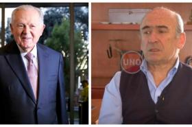 Luis Carlos Sarmiento Ángulo vs Jorge Enrique Pizano